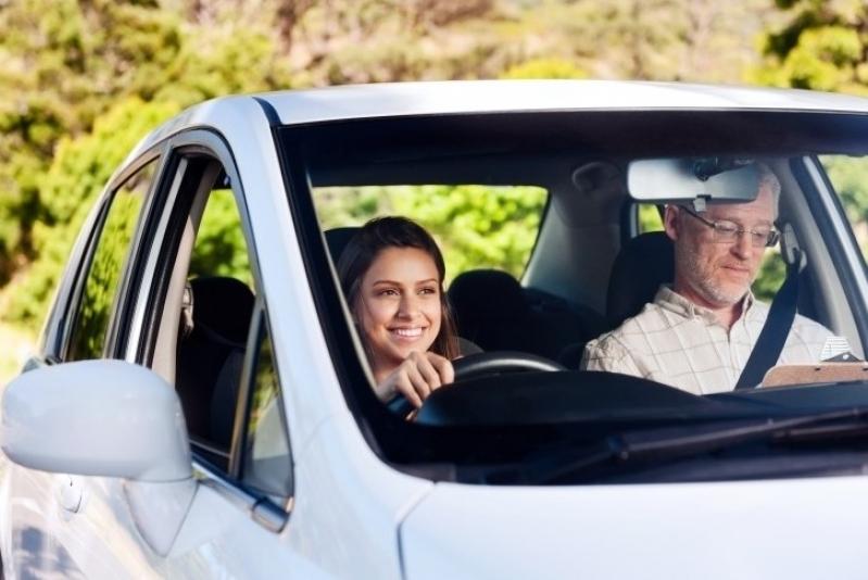 Aulas para Motoristas Habilitados Preço Vila Prel - Aulas Particulares de Direção para Habilitados
