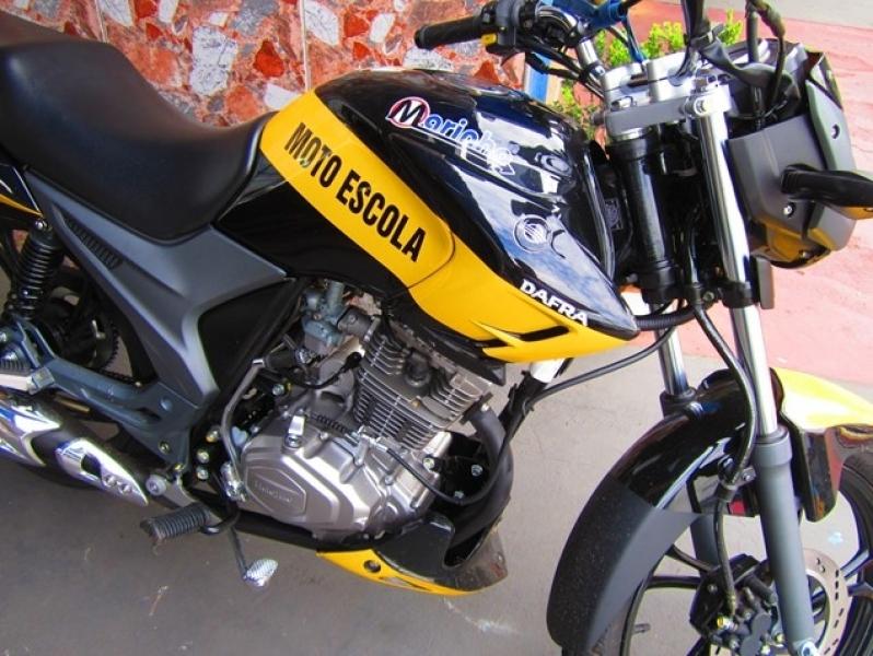 Orçamento para Primeira Habilitação de Moto Veleiros - Auto Escola Primeira Habilitação