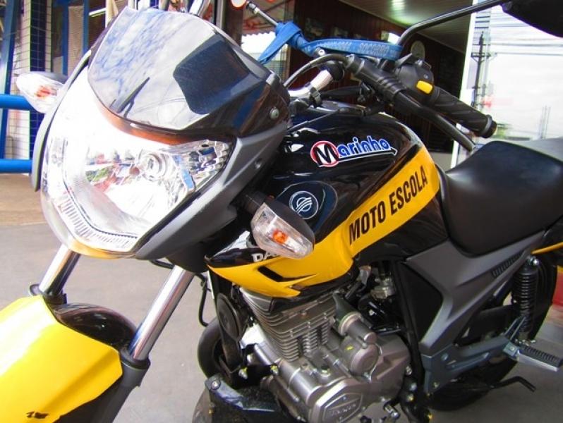 Primeira Habilitação de Moto Jardim Edda - Primeira Habilitação de Moto