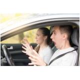 aulas de carros para habilitados Jardim Ampliação