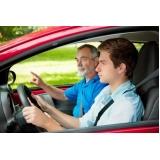 aulas de direção para habilitados
