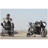 busco por cnh especial moto Parque Planalto