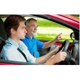 onde encontro aulas para motoristas habilitados Jurubatuba