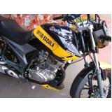 orçamento para primeira habilitação de moto Jardim Império
