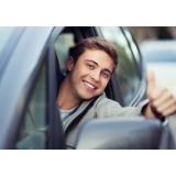 orçamento para primeira habilitação para carro Vila Prel