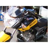 primeira habilitação de moto Indianópolis