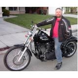 procuro por cnh especial para moto Parque América